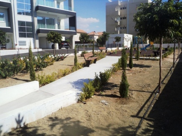 Property for Sale in Agios Tychonas