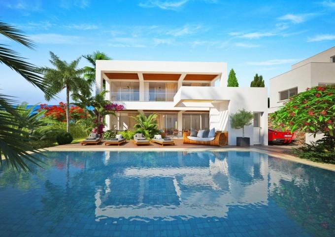 Villa For Sale 2