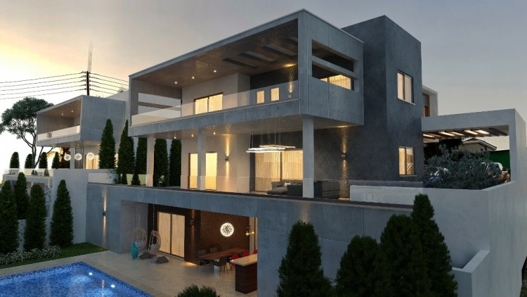 Property for Sale in Mouttagiaka- Limassol